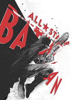All-Star Batman | Người Dơi: Tinh Anh Quy Tụ