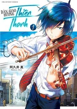 Dàn Giao Hưởng Thiên Thanh - Ao no Orchestra