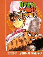 Đầu bếp siêu đẳng (Iron Wok Jan)
