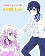 Funny Or Boring SCHOOL LIFE?