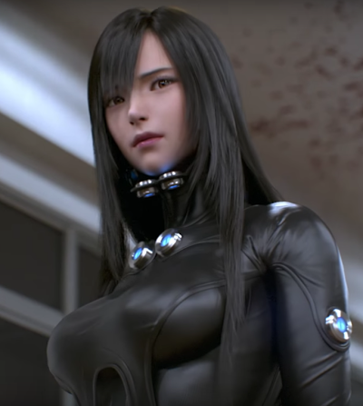 Gantz Full Color (Gantzvn)