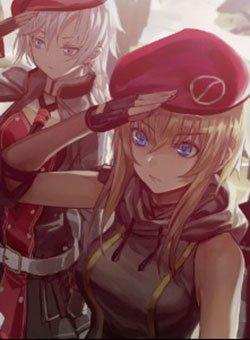 Girls' Frontline Oneshot Tổng Hợp
