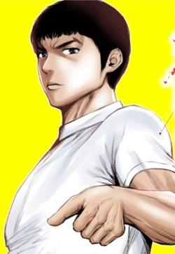 Kenshirou ni yoroshiku