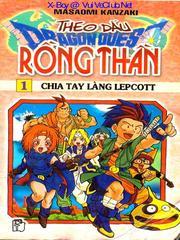 Theo Dấu Rồng Thần - Dragon Quest