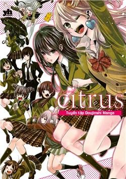 Tuyển tập Doujinshi của Citrus